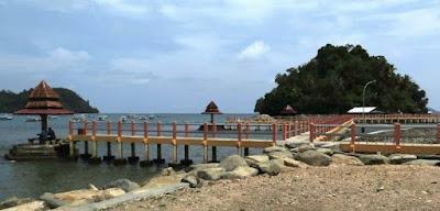 Minang Rancak – Pantai Carocok ~ Pantai Cantik di Kota Painan Sumatera Barat