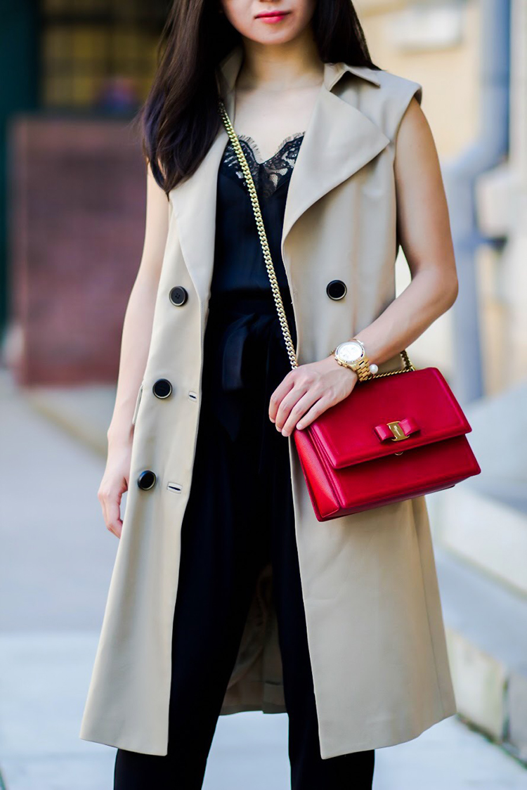 Lipstick Red (+ Saks Gift Card Event)