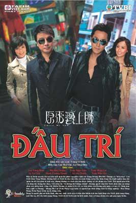 Xem Phim Đấu Trí 2008