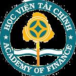 logo hoc vien tai chinh - Học Viện Tài Chính Tuyển Sinh 2018