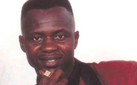Comedian 'Nkomode' is DEAD