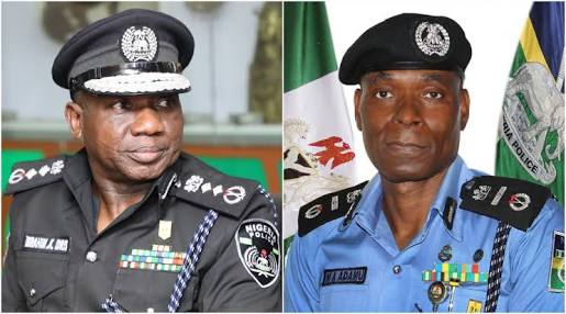 Buhari Drops IGP Idris Approves AIG Lafia As New Police Boss