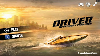 Driver Speedboat Paradise Mod v 1.7.0 Apk + Data for Android