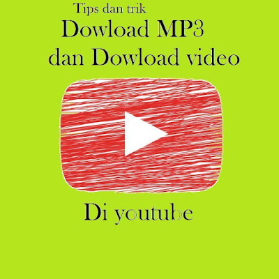 Tutorial dowload video yt