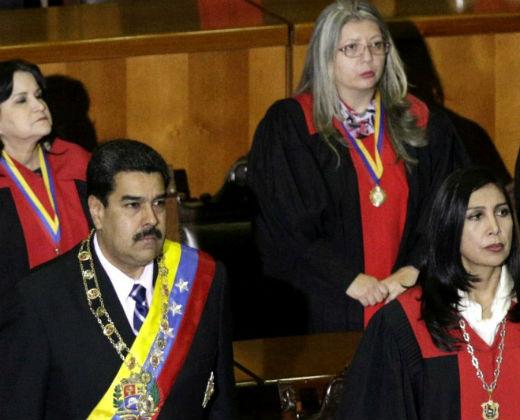 Los 6 alegatos jurídicos que desnudan la sentencia del TSJ sobre nacionalidad de Maduro