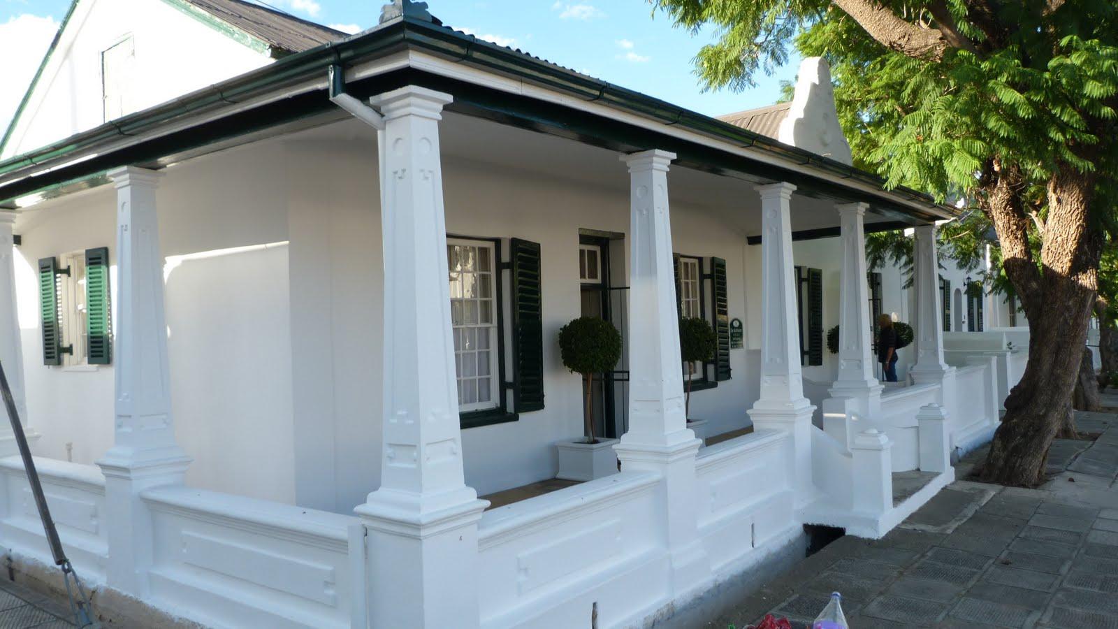 histoires de voir afrique du sud 16 de addo graaff reinet. Black Bedroom Furniture Sets. Home Design Ideas