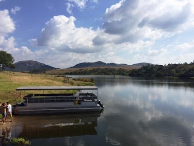 Heia Safari Ranch, Ladeside Game Lodge, Lake Heritage