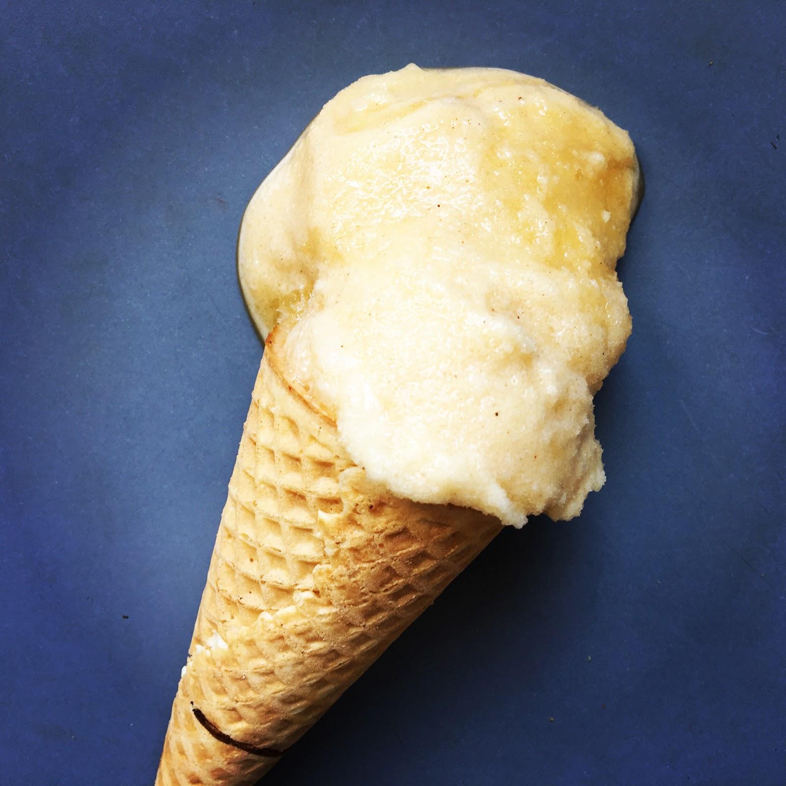 Ice cream daze