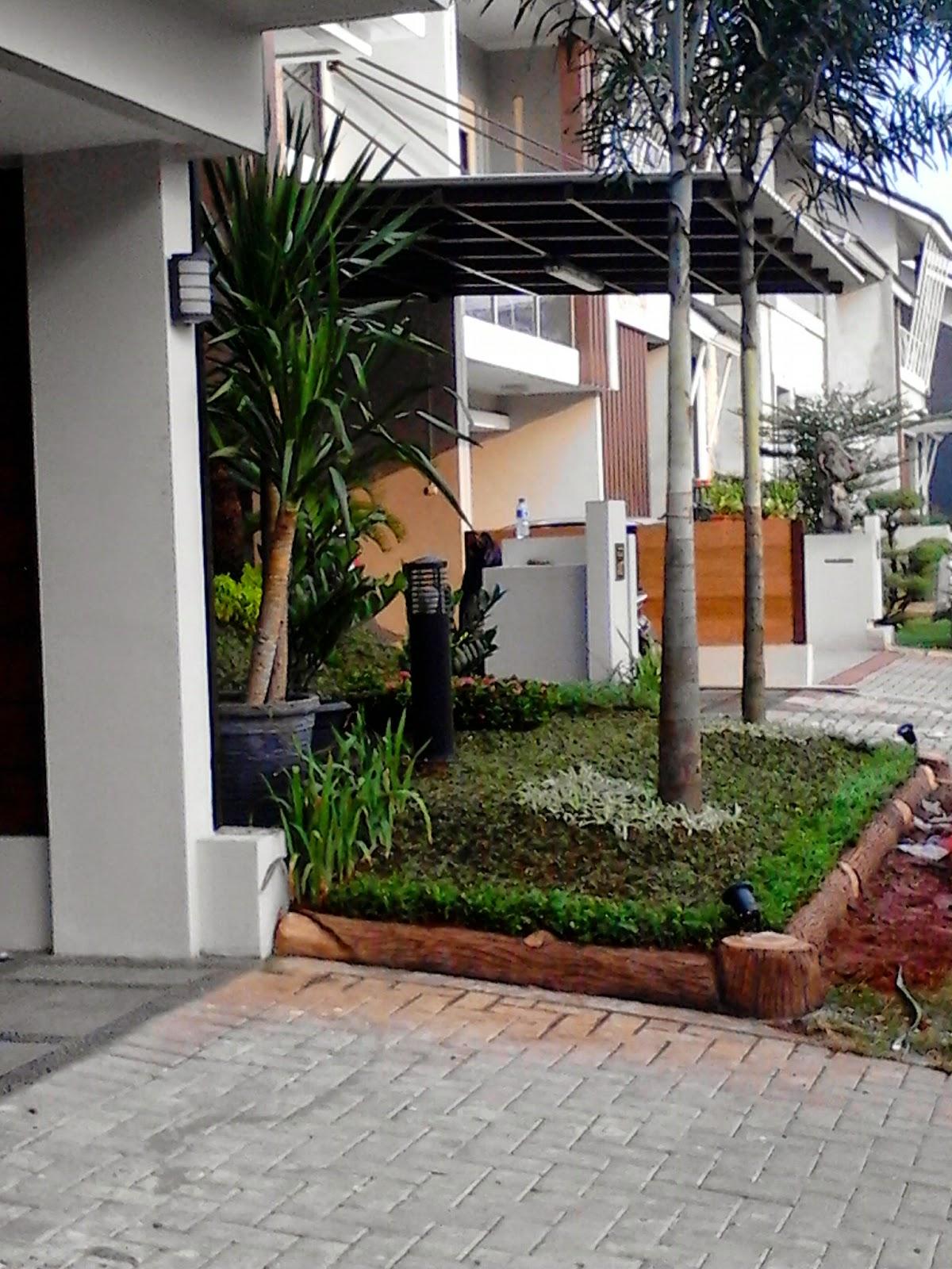 Jasa Tukang Taman Dibogor | Tukang Taman Minimalis Bogor | Tukang Taman Murah