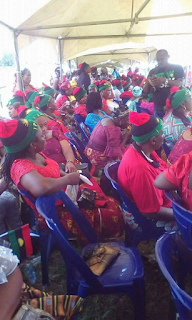 Biafra agitation: Women's Conference Continues In Abiriba After Bitter Encounter With Army