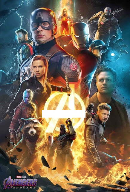 Avengers Endgame Movies Download HD | 2019 Latest Hollywood