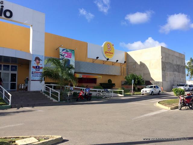 Expansão do Shopping Prêmio terá loja âncora e um setor automotivo