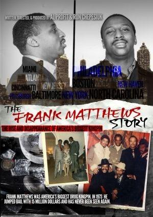 Scottscope Dvd Documentary Review The Frank Matthews