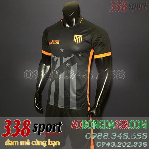 bán áo atletico madrid 2018