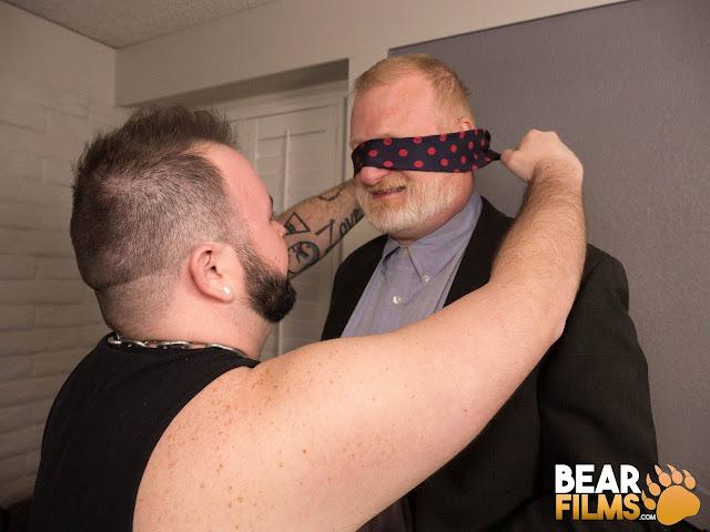 Bear Films - Rusty McMann and Dean Gauge - Knotty Boy