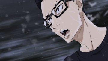 Kaze ga Tsuyoku Fuiteiru Episode 21 Subtitle Indonesia