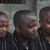 Man reveals how God made him 'bullet proof' during a robbery attack (Photos)
