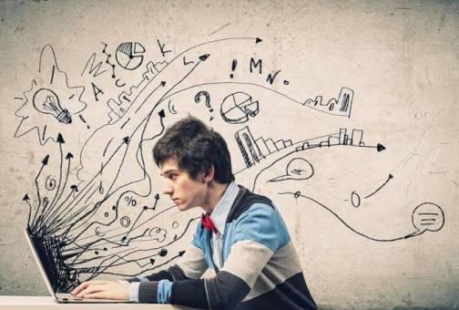 Berpikiran out of the box - Ciri entrepreneur muda dan sukses