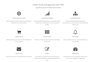 Lead Management & CRM