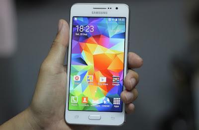 Cara Mudah Root Samsung Galaxy Grand Prime G530H Tanpa PC