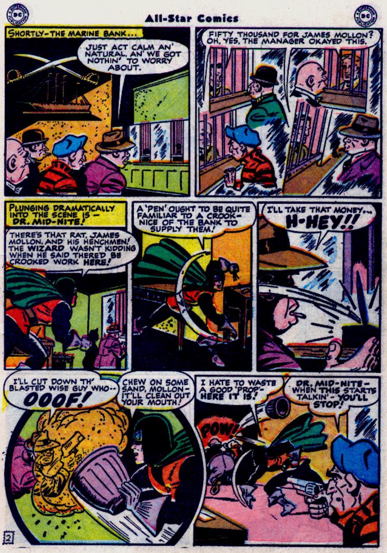 Read online All-Star Comics comic -  Issue #34 - 17