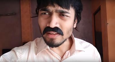 BB ki Vines popular comedy video Titu Mama