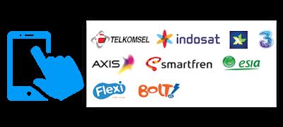 Harga Pulsa Internet Paket Data Termurah TLM Reload Agen Bisnis Pulsa Online Termurah Tangerang Jakarta Bogor Bekasi
