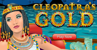 How to Play Cleopatra's Gold Slot Game Online