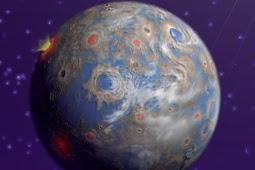Temukan 15 Planet Baru, Peneliti Nyatakan Salah Satunya Memiliki Air