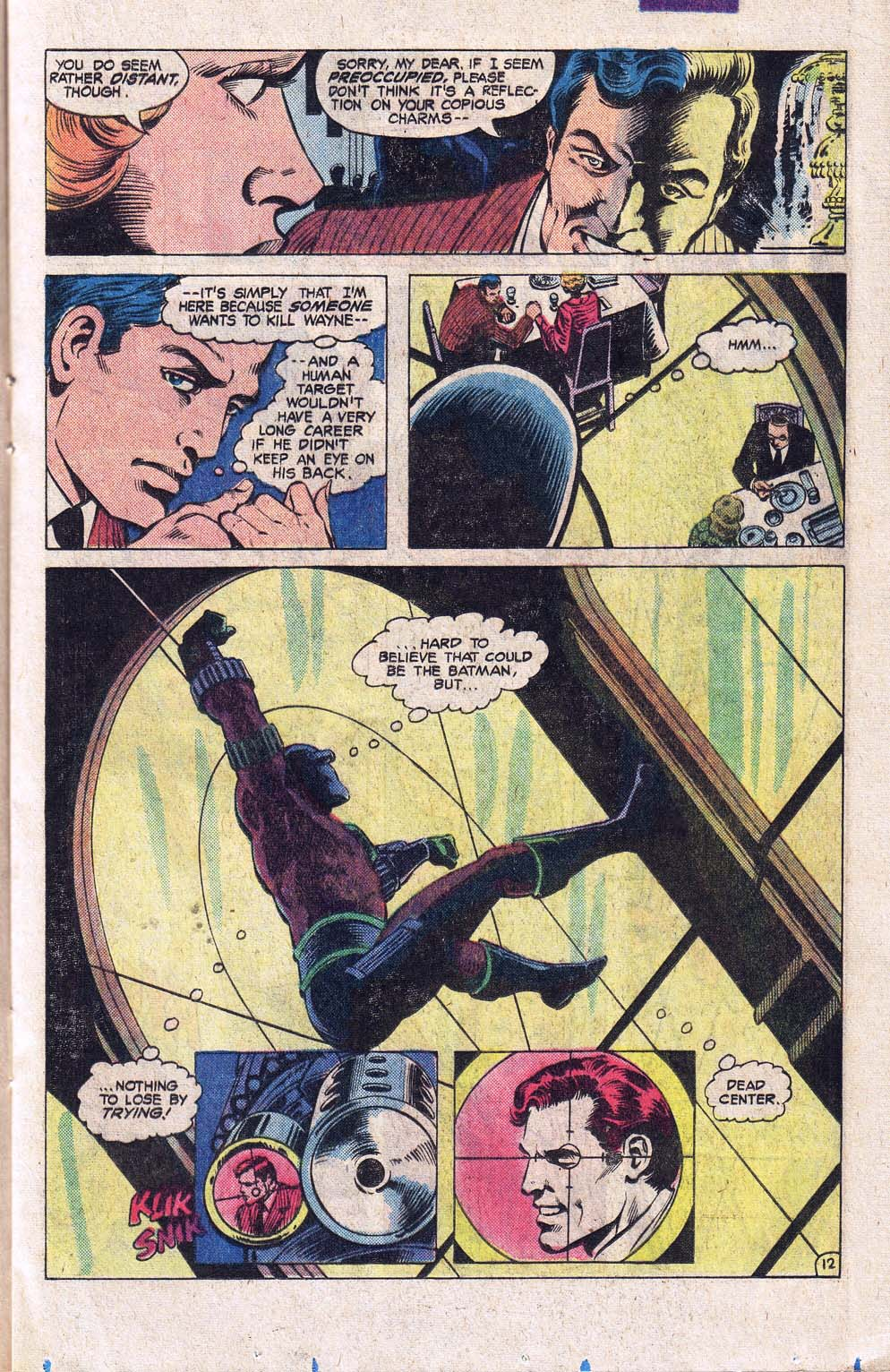 Detective Comics (1937) 518 Page 15