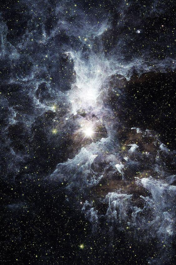 6 Wallpapers - Galaxias - Papel de Parede / Imagem de ...