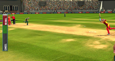Free Download EA Sports Cricket 2018