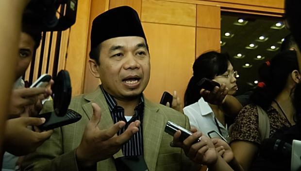 Ketua Fraksi PKS: Rohis harusnya Diapresiasi Bukan Dicurigai