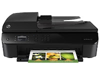 HP Officejet 4630 downloads driver para o Windows 8, 7 e mac
