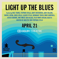 Light Up the Blues 2018