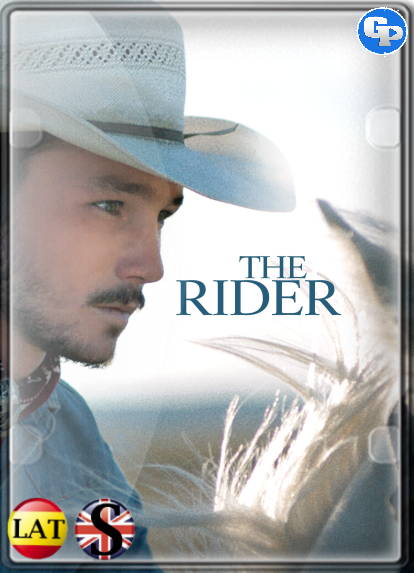 The Rider (2017) HD 720P LATINO/INGLES