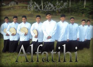Jam'iyah Sholawat Alfatihi Pekalongan