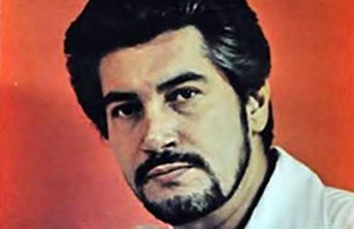 Adalberto Santiago - La Noche Mas Linda Del Mundo