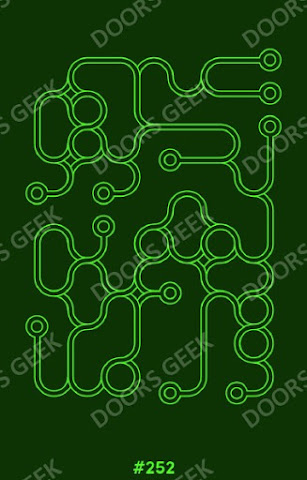 Cheats, Solutions, Walkthrough for Infinite Loop Level 252