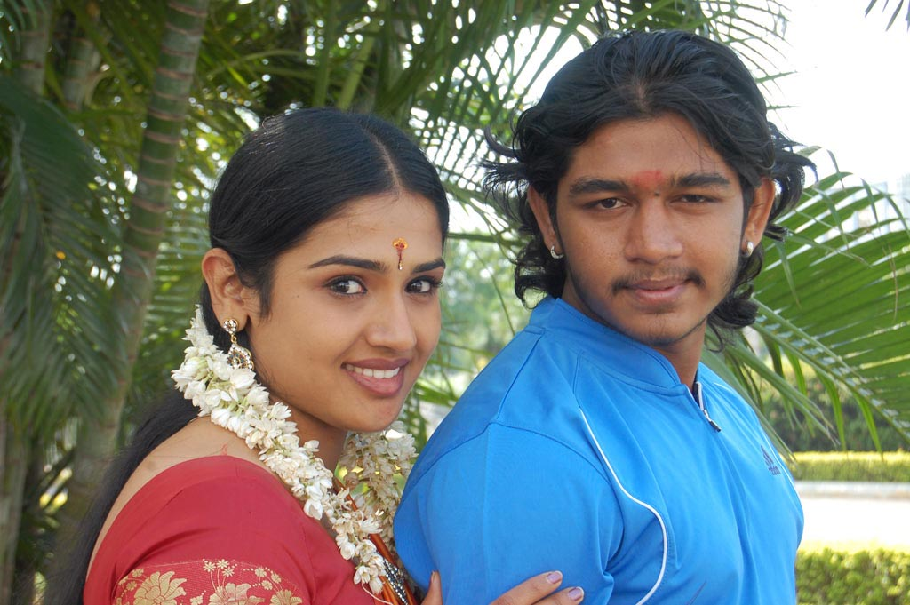 Tamil On Twitter Kadhal Mannan Gemini: Kadhal Paathai - Tamil Movie Stills