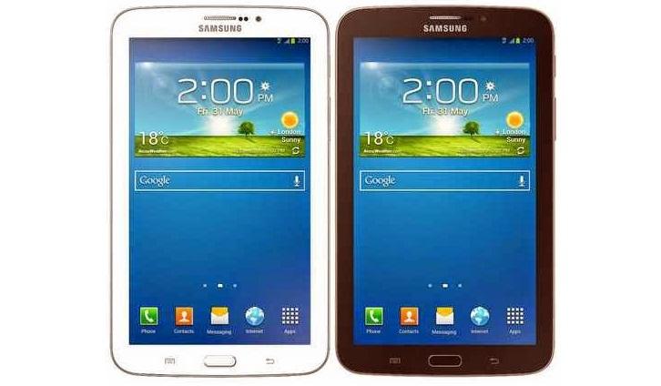 Cara Flashing Samsung Galaxy Tab 3 SM-T211 Mati total / Bootloop