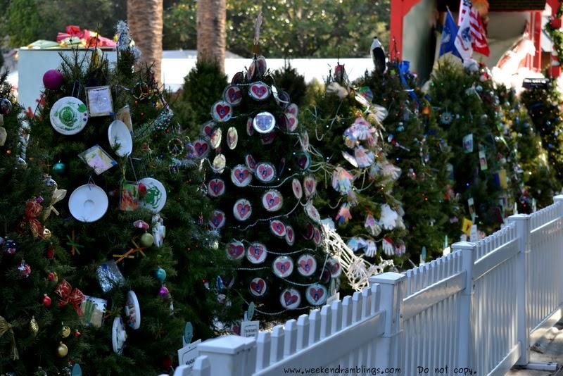 Weekend Ramblings: Christmas In The Park, Downtown San Jose