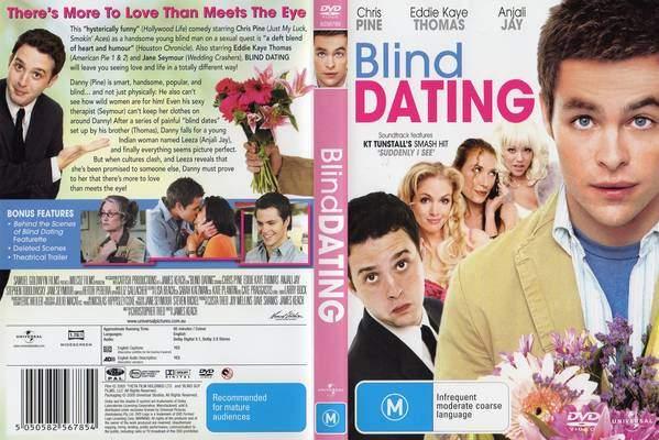 Chris pine blind dating youtube