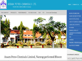 Assam Petrochemicals Ltd.