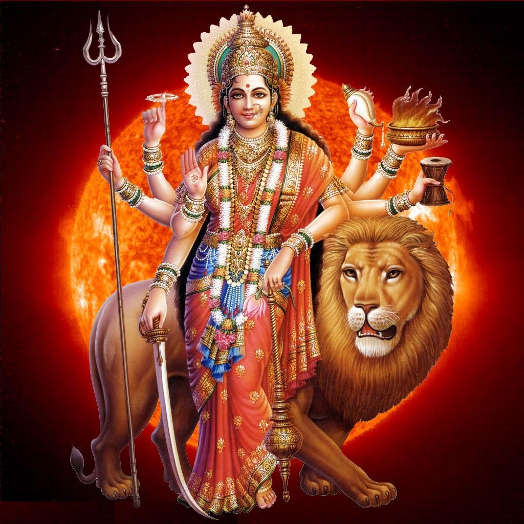 goddess kali meaning