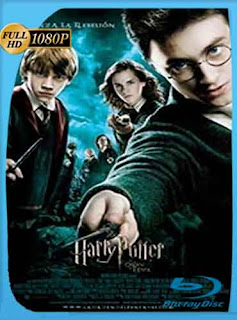 Harry Potter 5  2007 HD [1080p] Latino [Mega] dizonHD