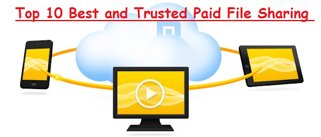 Top 10 High Paying and Trusted PPD File Sharing Sites