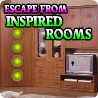 AvmGames - Escape From Inspired Rooms