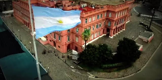 Argentina Buenos Aires fue elegida sede de la Expo Mundial 2023