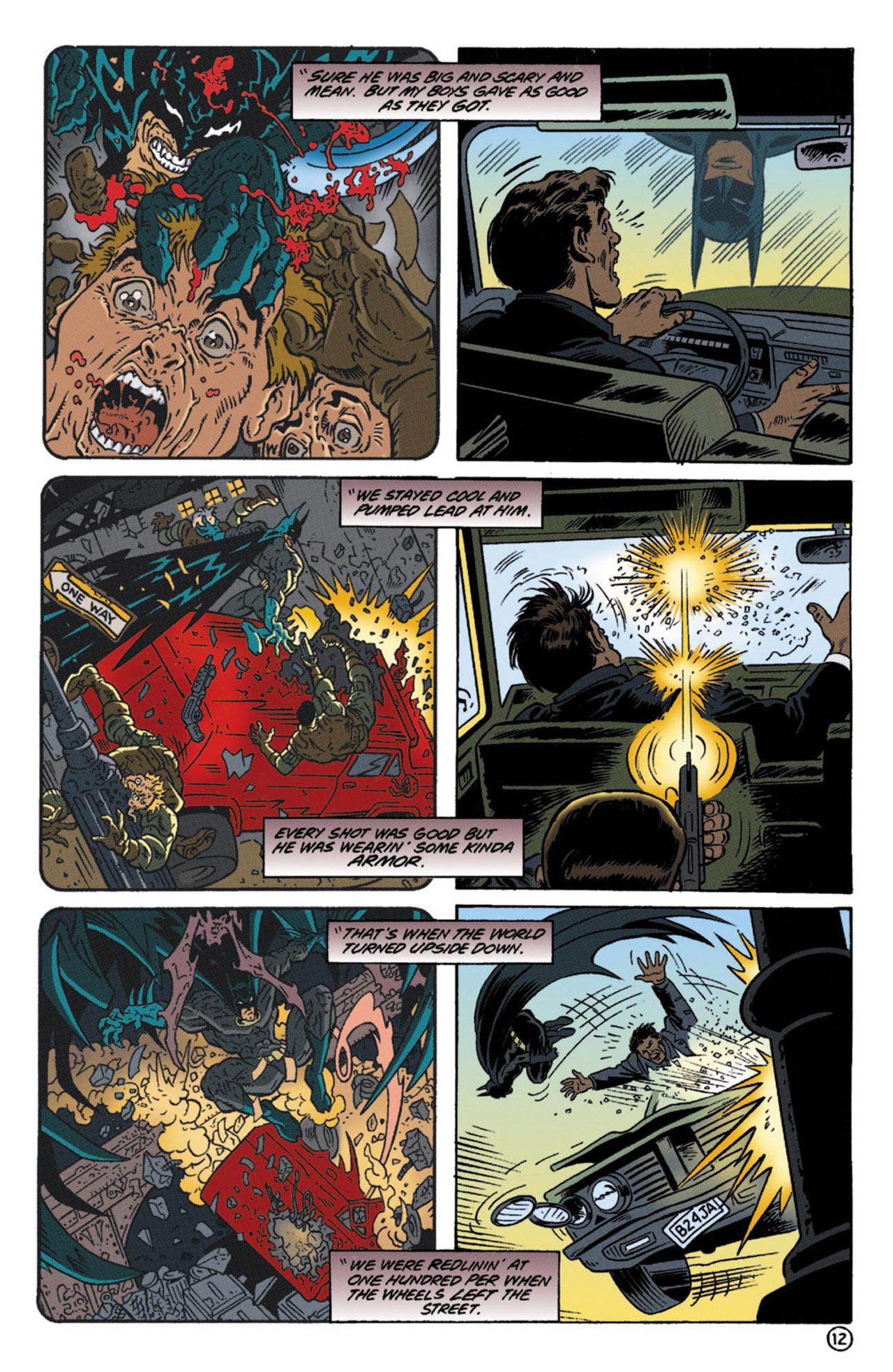 Detective Comics (1937) 719 Page 12